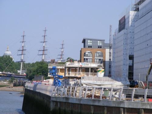 masts